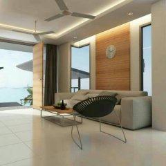 Отель Вилла Karpe Diem Самуи фото 4