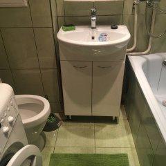 Апартаменты ApartOk BUTOVO Skobelevskaya ванная