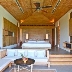 Sri Panwa Phuket Luxury Pool Villa Hotel 5* Люкс с различными типами кроватей фото 9