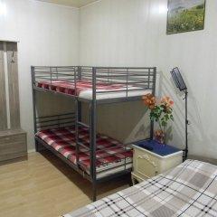 Гостевой дом Smolenka House Номер категории Эконом с различными типами кроватей фото 3