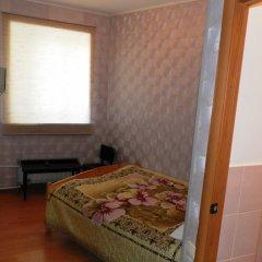 Мини-отель Лира Номер Комфорт с различными типами кроватей фото 3