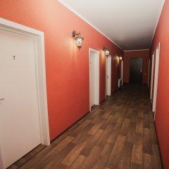 Мини-Отель Северная Пальмира Алексеевка интерьер отеля фото 2