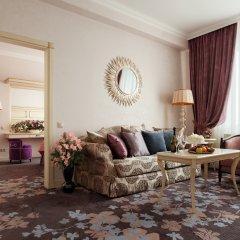 Гостиница Милан комната для гостей фото 11