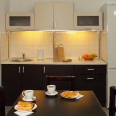 Апартаменты Дерибас Улучшенный номер с различными типами кроватей фото 36