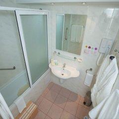 Europe Hotel ванная
