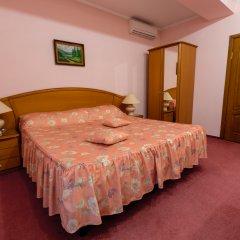 Гостиница Престиж 4* Люкс с разными типами кроватей фото 3