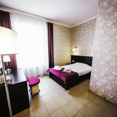 Amfora Hotel in Vyazima, Russia from 25$, photos, reviews - zenhotels.com guestroom photo 3