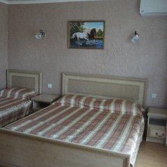 Гостиница Гостевой дом Коралл - Лоо в Сочи 1 отзыв об отеле, цены и фото номеров - забронировать гостиницу Гостевой дом Коралл - Лоо онлайн комната для гостей фото 5
