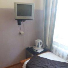 Гостиница Кино 2* Номер категории Эконом с различными типами кроватей