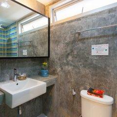 Апарт-Отель The Oddy Hip ванная