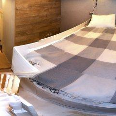 Хостел Казанское Подворье Стандартный номер с различными типами кроватей фото 11