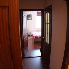 Мини-отель Мансарда Номер Комфорт с разными типами кроватей фото 7