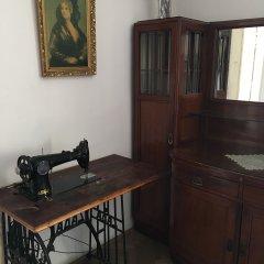 Hostel Rosemary Стандартный номер с различными типами кроватей фото 15
