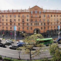 Апартаменты Central Minsk Apartments Апартаменты фото 14