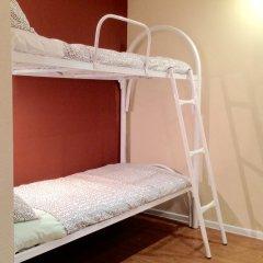 Hostel Nochleg Кровать в общем номере с двухъярусной кроватью фото 12