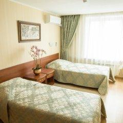 Гостиница Саяны 2* Апартаменты разные типы кроватей