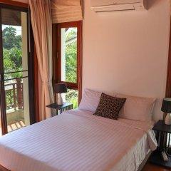 Отель Villa Laguna Phuket 4* Стандартный номер с различными типами кроватей