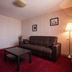 Гостиница Иремель 3* Номер Премиум с различными типами кроватей фото 4