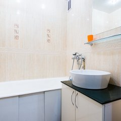 Гостиница Studiominsk Беларусь, Минск - отзывы, цены и фото номеров - забронировать гостиницу Studiominsk онлайн ванная фото 2