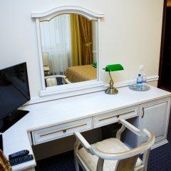 Отель Екатеринодар 3* Улучшенный номер фото 9