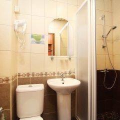 Гостиница Амстердам 3* Номер Комфорт с разными типами кроватей фото 5