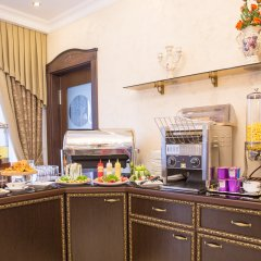 Гостиница Bellagio питание фото 2