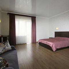 Отель Монарх Улучшенный номер