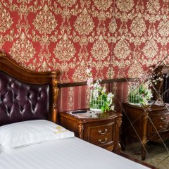 Гостиница Мини-отель Kот в Кургане отзывы, цены и фото номеров - забронировать гостиницу Мини-отель Kот онлайн Курган комната для гостей фото 2
