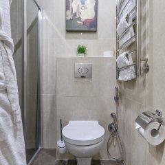 Гостиница Riverside 4* Стандартный номер с различными типами кроватей фото 5