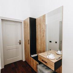Апарт-Отель F12 Apartments Стандартный номер с различными типами кроватей фото 5