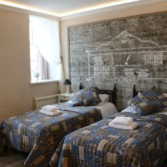 Отель Меблированные комнаты ReMarka on 6th Sovetskaya Стандартный номер фото 10