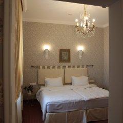 Гостиница Бристоль 4* Люкс с различными типами кроватей фото 2