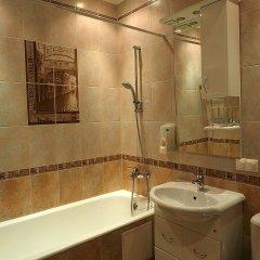 Гостиница Венеция ванная фото 2