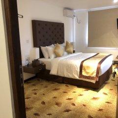 Отель City Colombo 02 Шри-Ланка, Коломбо - отзывы, цены и фото номеров - забронировать отель City Colombo 02 онлайн комната для гостей фото 5