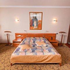 Гостиница Для Вас 4* Люкс с различными типами кроватей