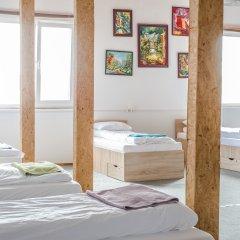 Хостел in Like Кровать в общем номере с двухъярусной кроватью фото 9