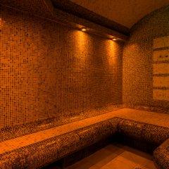 Парк-отель Сосновый Бор сауна фото 2