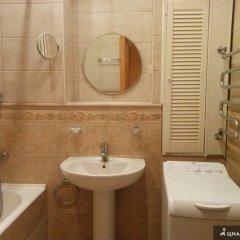 Апартаменты на Садовой-Черногрязской ванная фото 2