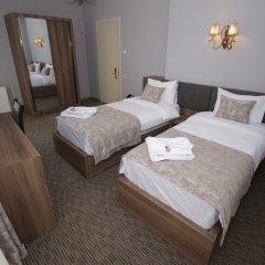 Отель Pushkin 4* Стандартный номер с различными типами кроватей фото 2