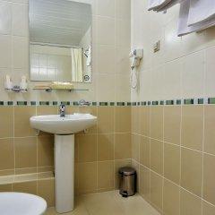 Бизнес-Отель Дельта ванная фото 4