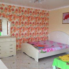 Гостевой дом Камилла Стандартный номер с различными типами кроватей