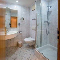 Арт Отель 4* Стандартный номер с разными типами кроватей фото 13