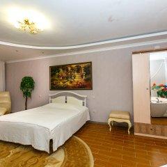 Гостиница Усадьба Апартаменты с различными типами кроватей фото 8