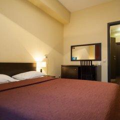 Отель Планета Spa Стандартный номер фото 4