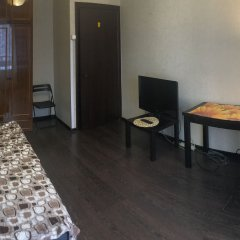 Апартаменты на Профсоюзной 91 удобства в номере