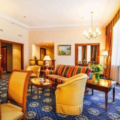 Отель Premier Palace Oreanda 5* Апартаменты фото 11