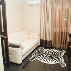 City Hotel Апартаменты с различными типами кроватей фото 3