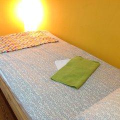 Гостиница Вернисаж Номер Эконом с разными типами кроватей (общая ванная комната) фото 22