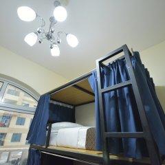Отель Backpacker 16 Accommodation Кровать в общем номере с двухъярусной кроватью фото 7
