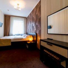 Гостиница Shato City 3* Номер Комфорт с двуспальной кроватью фото 12